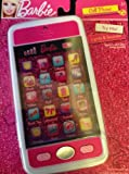 Barbie Cell Phone