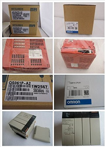 OMRON E2E-X3D1-M1G Standard Proximity Sensor Shielded (M12 Sensing Distance 3mm)(DC 2 Wire Model)(M12 Connector Models)(Operation Mode NO) NN (Rf Proximity Sensor compare prices)