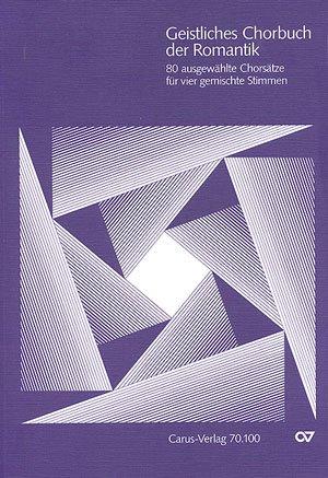 geistliches-chorbuch-der-romantik-book