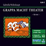 "Grappa macht Theater. 5 CDs + MP3-CDvon ""RADIOROPA H�rbuch -..."""