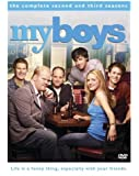 My Boys: The Complete Second & Third Seasons (3 discs) - DVD (Sous-titres français) [Import]