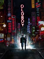 Oldboy (English Subtitled)
