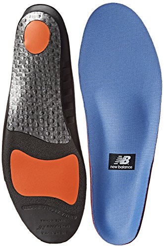 0b837f02a7c79 New Balance Insoles IUSA3810 Supportive Cushioning Insole,10.5 - Import It  All