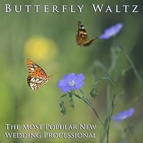 Amazon Butterfly Waltz