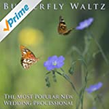 Butterfly Waltz - Piano and Cello