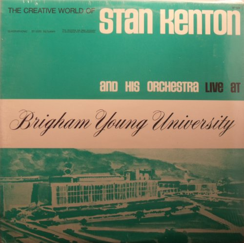 Live at Brigham Young University [Vinyl]