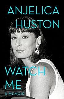Book Cover: Watch Me: A Memoir
