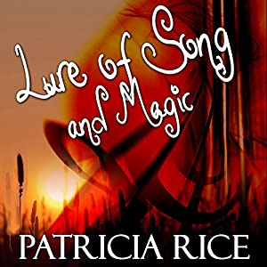 The Lure of Song and Magic Audiobook