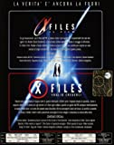 Image de X-files - Collection: X-files, il film + X-files, voglio crederci [Blu-ray] [Import italien]