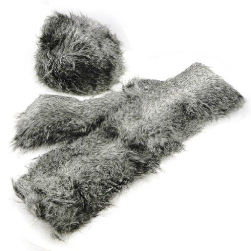 Packs bonnet écharpe et gants  Ensemble hiver