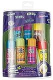 Nestle Brands Chubby Mini Lip Balm, 7 Count