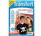 Papier Transfert