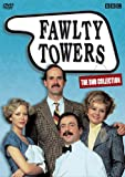 FAWLTY TOWERS(低価格版) [DVD]