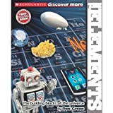 [(Scholastic Discover More: The Elements )] [Author: Dan Green] [Jan-2012]