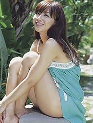 優木まおみ 2009年カレンダー