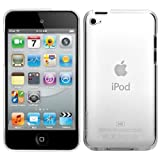 SW-NUT4-UC SwitchEasy NUDE for iPod touch 4G UltraClear SwitchEasy
