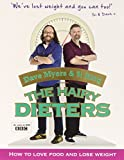 img - for The Hairy Dieters: How to Love Food and Lose Weight book / textbook / text book