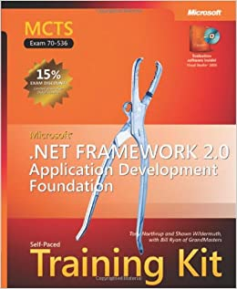 MCTS Self-Paced Training Kit (Exams 70-648 and 70-649): Transitioning Your MCSA/MC
