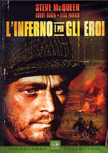 L'inferno è per gli eroi [IT Import]