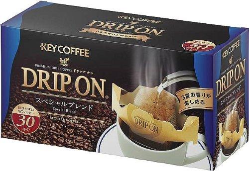 ドリップオン