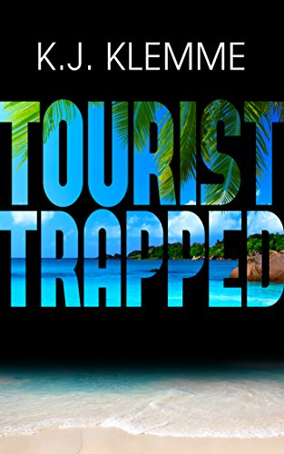 Tourist Trapped cover