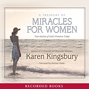 A Treasury of Miracles for Women | [Karen Kingsbury]