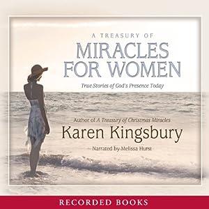 A Treasury of Miracles for Women | [Karen Kingsbury]