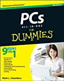 PCs All-in-One For Dummies (For Dummies
