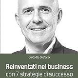 img - for Reinventati nel business con 7 strategie di successo book / textbook / text book