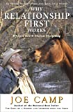 img - for WHY RELATIONSHIP FIRST WORKS - Why and How It Changes Everything (eBook Nuggets from The Soul of a Horse) book / textbook / text book