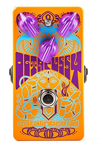 Catalinbread Octapussy (Dynamic Octafuzz) Guitar Effects Pedal