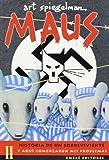 Image of Maus. Historia de un sobreviviente II (Spanish Edition)