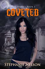 Coveted - Book 3 in the Gwen Sparks Series