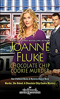 Chocolate Chip Cookie Murder by Joanne Fluke ebook deal