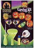 Kids's Carving Kit (15 Pcs)