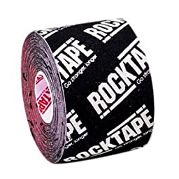 RockTape Black Logo 2\