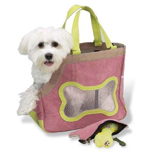 Chelsea Dog Carrier