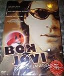 Bon Jovi In Rio De Janeiro