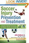 Soccer Injury Prevention and Treatmen...