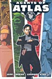 Agents of Atlas (Marvel Comics, New Avengers) (0785127127) by Parker, Jeff