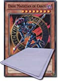Yu Gi Oh! Single Card:BP01-EN007 Dark Magician Of Chaos(Star Rare)