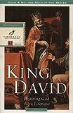 King David: Trusting God for a Lifetime (Fisherman Bible Studyguides)