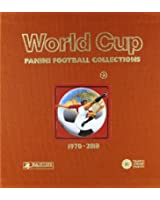 World Cup 1970-2010: Panini Football Collections