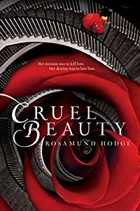 Cruel Beauty by Rosamund Hodge ebook deal
