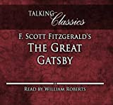 The Great Gatsby (Talking Classics)