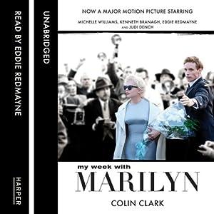 My Week With Marilyn Hörbuch