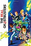 Stephen Baskerville The Real Ghostbusters Omnibus Volume 2