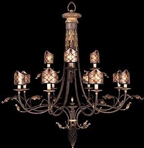 Amazoncom rustic chandeliers