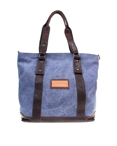 POLO CLUB CAPTAIN HORSE ACADEM Bolso Shopper Azul marino