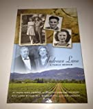 img - for Andrews Lane A Family Memoir book / textbook / text book